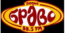 Радио Браво Куманово 88.5 FM