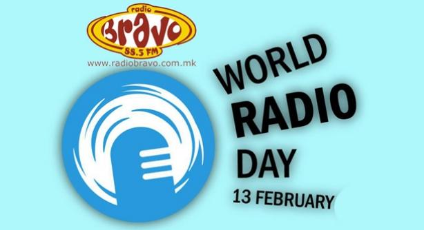 Den Na Radio 13 Fevruari