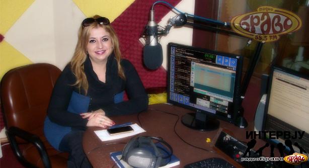 Anita Cvetanovska