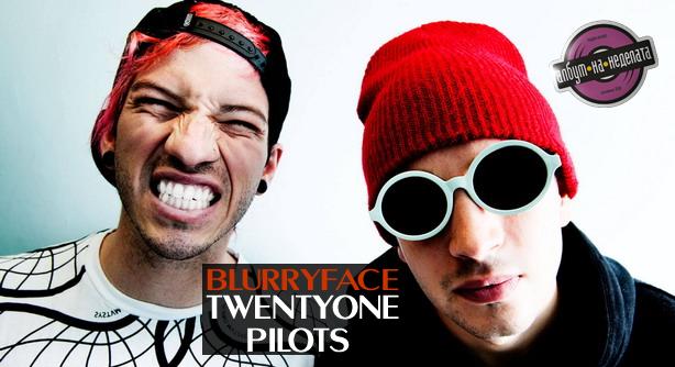 Twenty One Pilots – Blurryface (Албум на неделата)