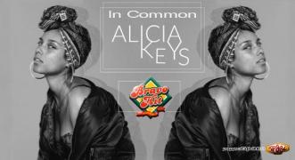 Bravo Hit Alicia Keys In Common
