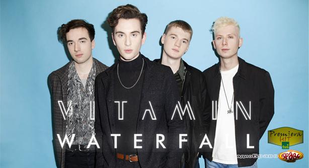 Premiera Hit Vitamin Waterfall