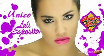 Bravo Hit Lali Esposito - Unico