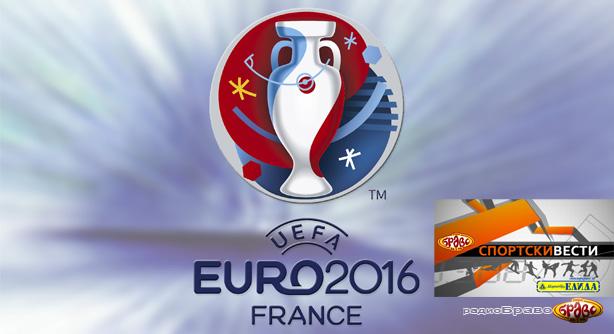 Еуро 2016, репрезентации, групи, натпревари