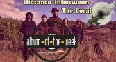 Album na Nedelata The Coral - Distance Inbetween