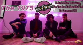 Album na nedelata The 1975 I Like It When You Sleep