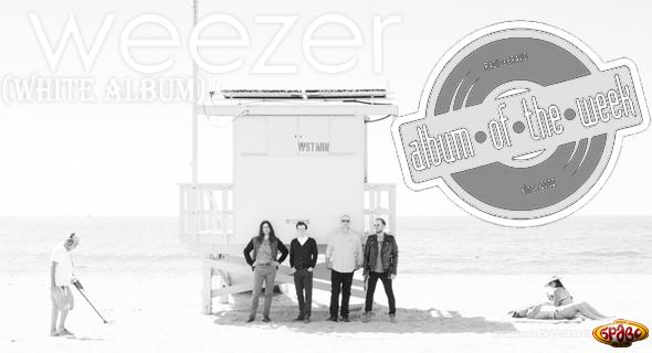 """Weezer – Weezer """"White Album"""" – (Албум на неделата)"""