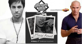 Bravo Hit Pitbull Feat. Enrique Iglesias - Messin' Around
