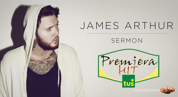 premiera-hit-james-arthur-sermon