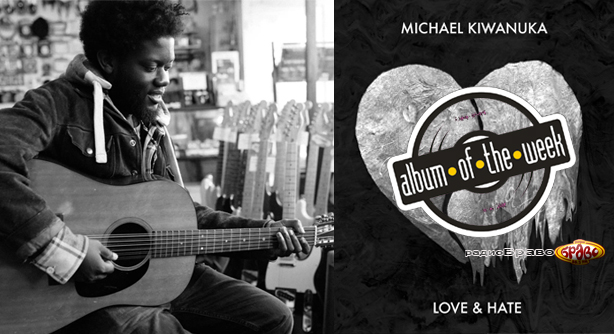 Michael  Kiwanuka – Love and Hate (Албум на неделата)