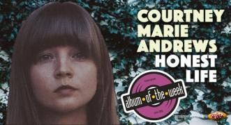Album Of The Week Courtney Marie Andrews - Honest Life