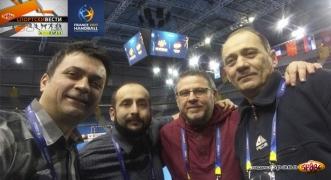 Novinari France 2017