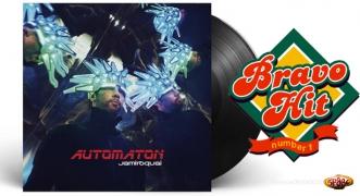 Bravo Hit Jamiroquai - Automaton