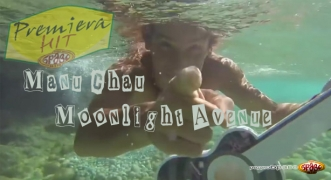 Bravo Hit Manu Chau - Moonlight Avenue