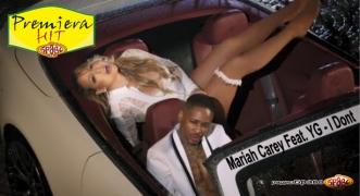 Premiera Hit Mariah Carey Feat. YG - I Dont