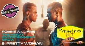 Premiera Hit Robbie Williams - Pretty Woman