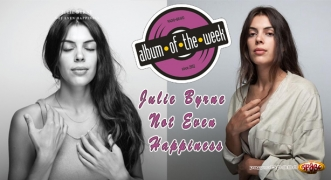 Album Of The Week Julie Byrne - Not Even Happiness