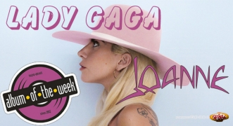 Album Of The Week Lady GaGa - Joanne