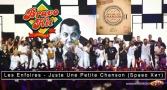 Bravo Hit Les Enfoires - Juste Une Petite Chanson