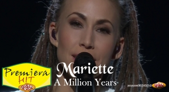 Premiera Hit Mariette - A Million Years