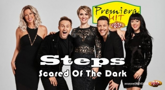 Premiera Hit Steps - Scared Of The Dark