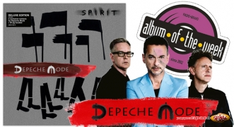 Album Of The Week Depeche Mode – Spirit