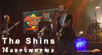 Bravo Hit The Shins - Heartworms