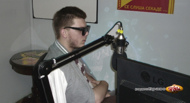 Mario Arangelovski
