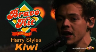 Bravo Hit Harry Styles - Kiwi
