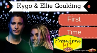 Premiera Hit Kygo Feat. Ellie Goulding – First Time