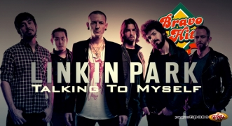 Bravo Hit Linkin Park - Talking To Myself