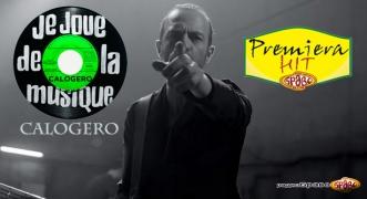 Premiera Hit Calogero - Je Joue De La Musique