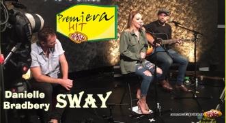 Premiera Hit Danielle Bradbery - Sway