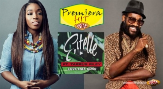 Premiera Hit Estelle Feat. Tarrus Riley - Love Like Ours