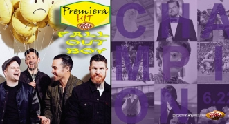 Premiera Hit Fall Out Boy - Champion