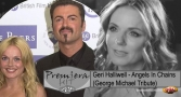Premiera Hit Geri Halliwell - Angels In Chains (George Michael Tribute)