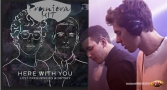 Premiera Hit Lost Frequencies Feat. Netsky - Here With You