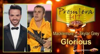 Premiera Hit Macklemore Feat. Skylar Grey - Glorious