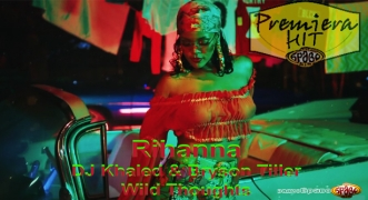 Premiera Hit Rihanna Feat. DJ Khaled & Bryson Tiller - Wild Thoughts