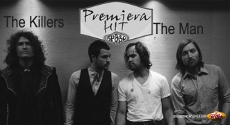 Premiera Hit Shania The Killers - The Man