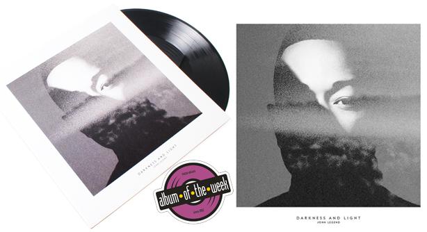 John Legend – Darkness And Light (Албум на неделата)