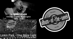 Album Of The Week Linkin Park – One More Light