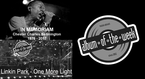 Linkin Park – One More Light (Албум на неделата)