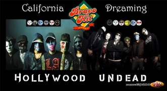 Bravo Hit Hollywood Undead - California Dreaming