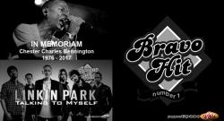 Bravo Hit Linkin Park - Talking To Myself