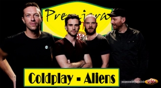 Premiera Hit Coldplay - Aliens