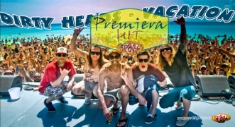 Premiera Hit Dirty Heads - Vacation