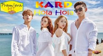 Premiera Hit Kard - Hola Hola