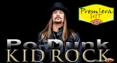 Premiera Hit Kid Rock - Po-Dunk