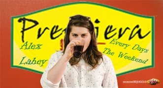 Premiera Hit Alex Lahey - Every Days The Weekend
